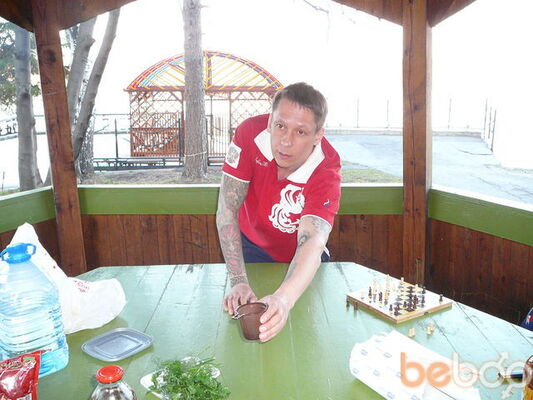 Фото мужчины master, Екатеринбург, Россия, 42