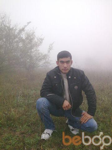 Фото мужчины neznakomec, Баку, Азербайджан, 30