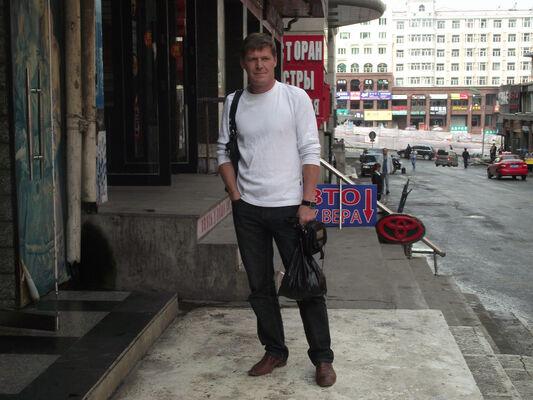 Фото мужчины Влад, Уссурийск, Россия, 40