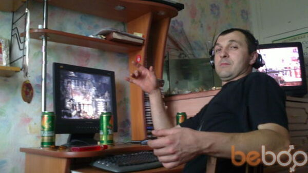 Фото мужчины Пашка, Екатеринбург, Россия, 40