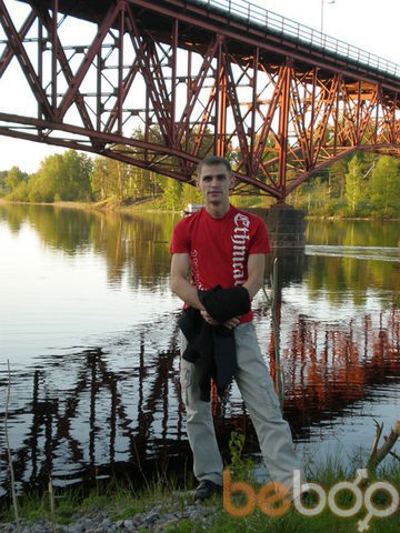 Фото мужчины vlad036, Санкт-Петербург, Россия, 33