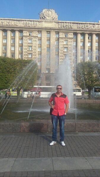 Фото мужчины Андрей, Санкт-Петербург, Россия, 26
