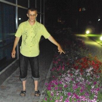 Фото мужчины ОЛЕГ, Константиновка, Украина, 33