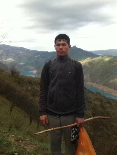 Фото мужчины Асо, Душанбе, Таджикистан, 21