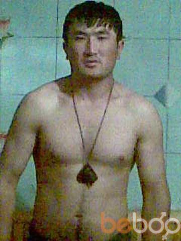 Фото мужчины жома, Бишкек, Кыргызстан, 29