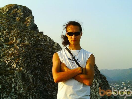 Фото мужчины LaVey, Аша, Россия, 28
