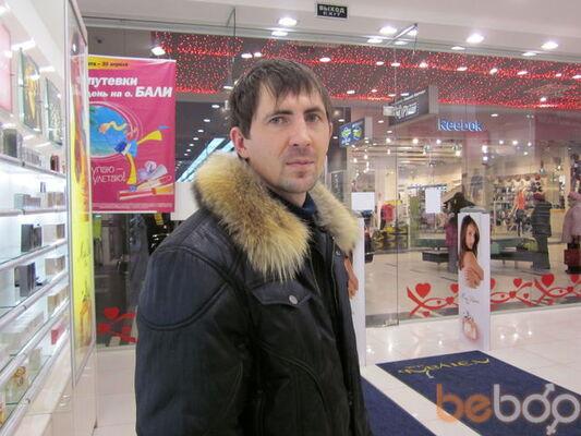 Фото мужчины ТАЙМЕР, Курган, Россия, 33