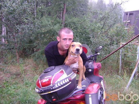 Фото мужчины makedonskiy, Москва, Россия, 36
