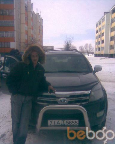 Фото мужчины Nikalos, Гомель, Беларусь, 30