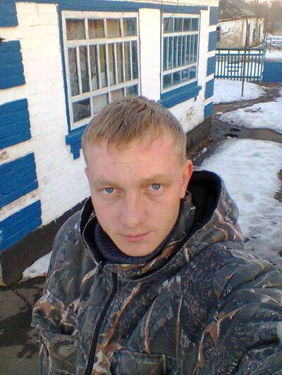 Фото мужчины Саня, Новоукраинка, Украина, 25