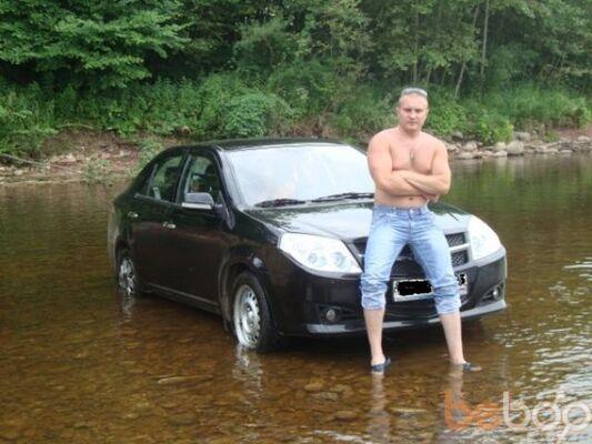 Фото мужчины Hammer83, Санкт-Петербург, Россия, 32