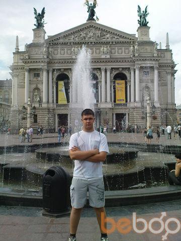 Фото мужчины mazz, Тернополь, Украина, 25
