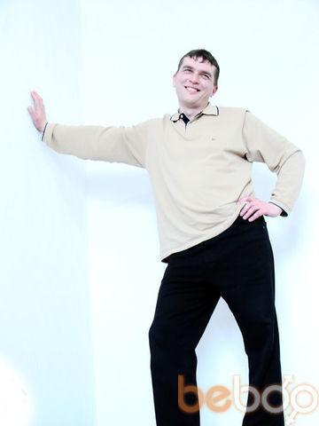 Фото мужчины megadoz, Гомель, Беларусь, 41