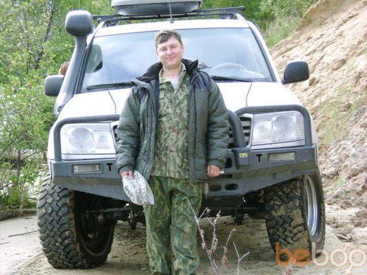 Фото мужчины Mixa, Подольск, Россия, 46