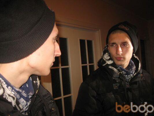 Фото мужчины Джон, Минск, Беларусь, 25
