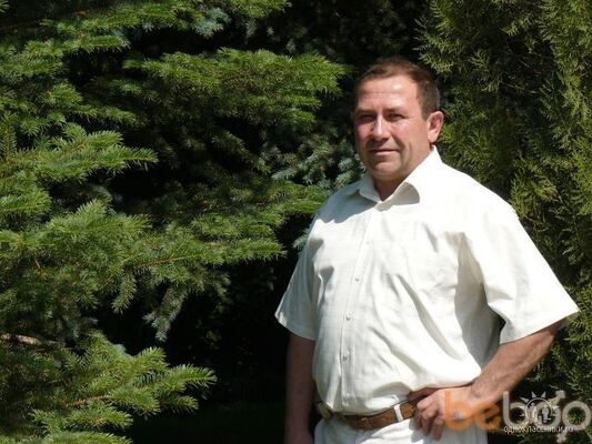 Фото мужчины vik21, Харьков, Украина, 58