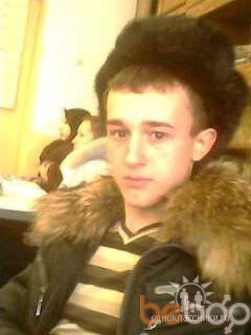 Фото мужчины Dinik, Томск, Россия, 24
