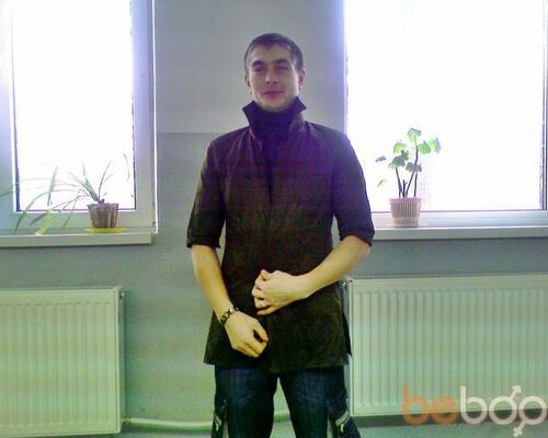 Фото мужчины maxim, Бельцы, Молдова, 30