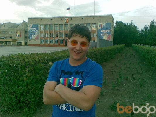 Фото мужчины Ромэo, Владивосток, Россия, 25