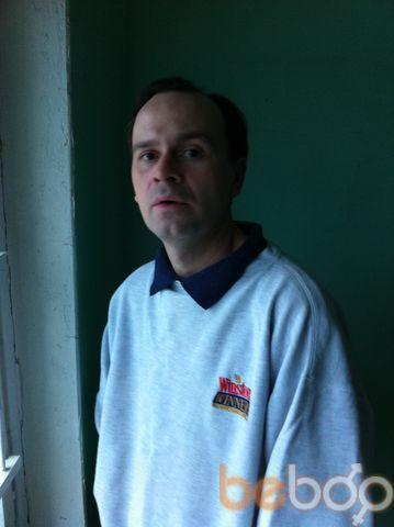 Фото мужчины Octovian, Санкт-Петербург, Россия, 41