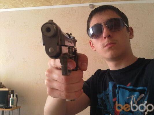 Фото мужчины Semak, Актау, Казахстан, 24