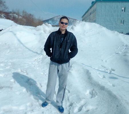 Фото мужчины Алексей, Петропавловск-Камчатский, Россия, 26