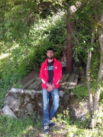 Фото мужчины maksim, Анапа, Россия, 35