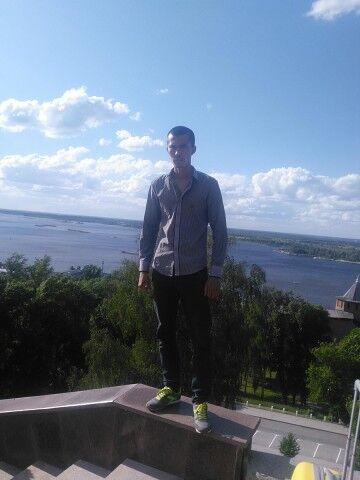 Фото мужчины Lion, Кстово, Россия, 21