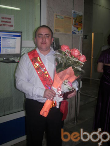 Фото мужчины finkl1983, Томск, Россия, 33