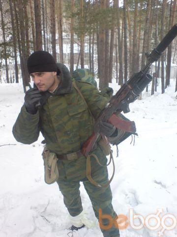 Фото мужчины Archi, Красноярск, Россия, 24