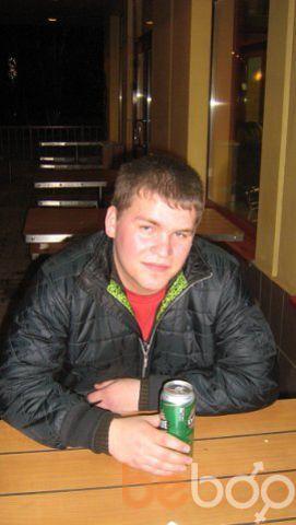 Фото мужчины volodir2708, Электросталь, Россия, 27