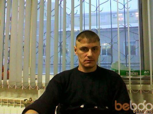 Фото мужчины stranger163, Самара, Россия, 43