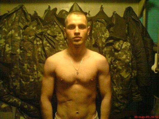 Фото мужчины Максим, Николаев, Украина, 27
