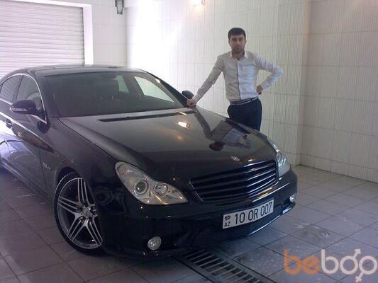 Фото мужчины mamedov, Баку, Азербайджан, 36