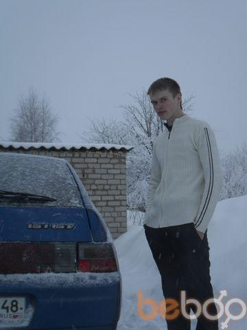 Фото мужчины Aleksandr, Липецк, Россия, 24