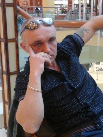 Фото мужчины Фаиль, Мелеуз, Россия, 35
