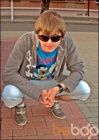 Фото мужчины nikki, Бобруйск, Беларусь, 26