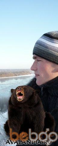 Фото мужчины медвед, Кирово-Чепецк, Россия, 32