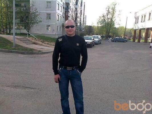 Фото мужчины владимир, Витебск, Беларусь, 34