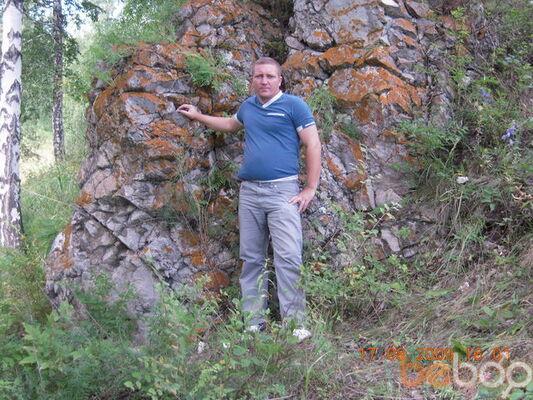 Фото мужчины Serg_72, Рудный, Казахстан, 44