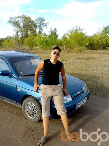 Фото мужчины Александр, Костанай, Казахстан, 26