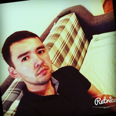 Фото мужчины Руслан, Астана, Казахстан, 26