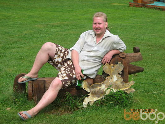 Фото мужчины weiss18, Москва, Россия, 32