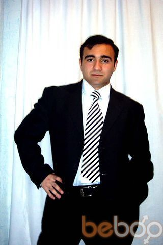 Фото мужчины 22575, Баку, Азербайджан, 33