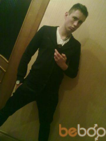 Фото мужчины игорь, Минск, Беларусь, 26