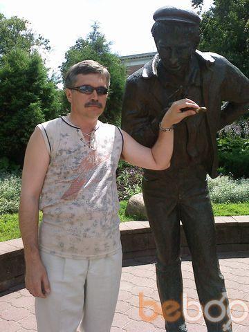 Фото мужчины kongerk, Воскресенск, Россия, 56