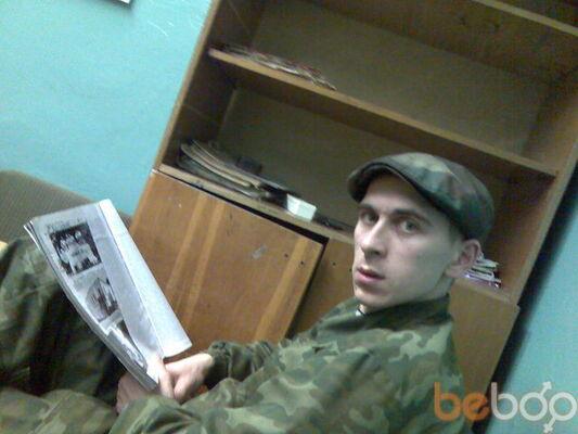 Фото мужчины Паша122, Могилёв, Беларусь, 32