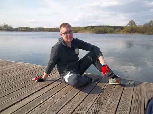 Фото мужчины Олег, Минск, Беларусь, 36