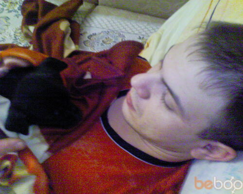Фото мужчины serg, Гродно, Беларусь, 36