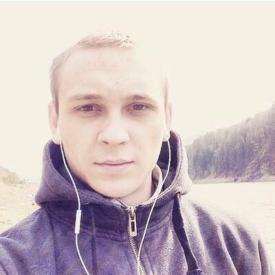 Фото мужчины Виталий, Ачинск, Россия, 19